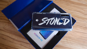 It's Time to Get High with the Stoned & Co. X Honor Collab