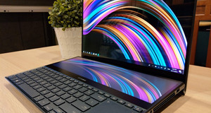 Things You Can Do With ASUS' New RM12,999 Dual Touchscreen Laptop: The ZenBook Pro Duo