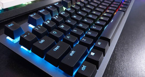 XPG Sent Us a Care Package and Here Are Our  Honest Thoughts [Part 1: Summoner Gaming Keyboard]