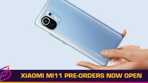 Xiaomi Mi 11 Officially Arrives in Malaysia, Priced from RM2,799
