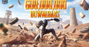 PMCO 2019 Clocks In 532 Million Total Views as PUBG Mobile Hits the 600 Million Download Mark