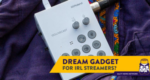 Roland's Go:Livecast Streaming Hub is an Absolute Blessing for IRL Streamers