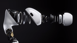 Check Out Apple's New Thousand-Ringgit Earbuds