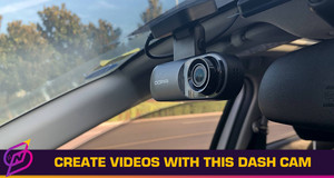 More Than Just a Safety Accessory: The DDPai Mola N3 Dash Cam