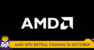 AMD To Reveal Its New GPUs In October