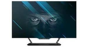 "Acer Predator's MASSIVE New 55"" 4K Gaming Monitor Can Sense Your Presence"