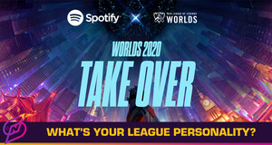 Discover Your League of Legends Gaming Style with Spotify's New Quiz