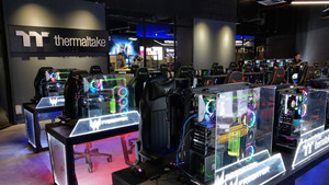 5 Reasons to Visit The Pantheon Esports Centre @ MesaMall Nilai (Apart from Killer PCs)