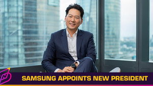 Samsung Malaysia Electronics Appoints New President