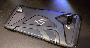 What makes the ROG Phone 2 a 'gaming phone'?