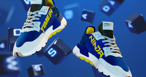 Ninja X Adidas' 'Time In' Sneakers Sell Out in Under 40 Minutes