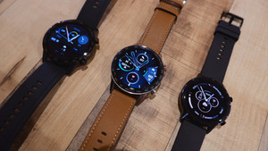 Looking for a Timepiece with a Little More Magic?  The HONOR MagicWatch 2 Might Do the Trick
