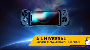 Razer Made a New Mobile Gamepad, and This One Comes with Universal Compatibility