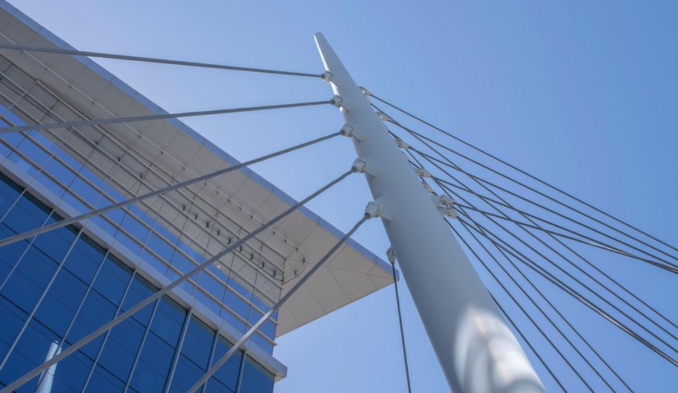 Millenium Bridge I