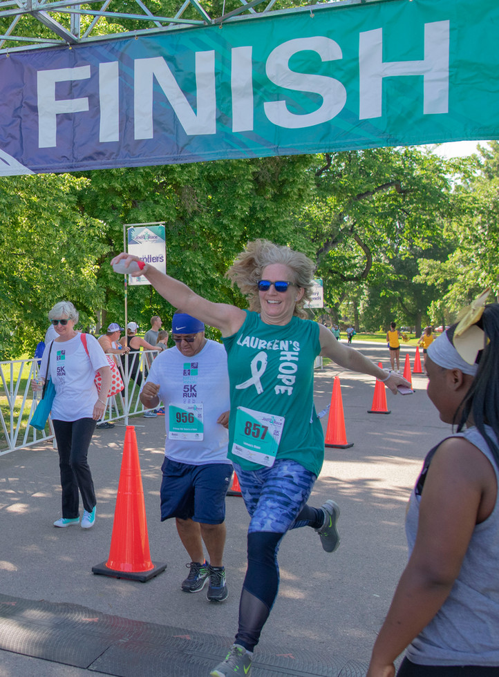 2018 Jodi's Race for Awareness