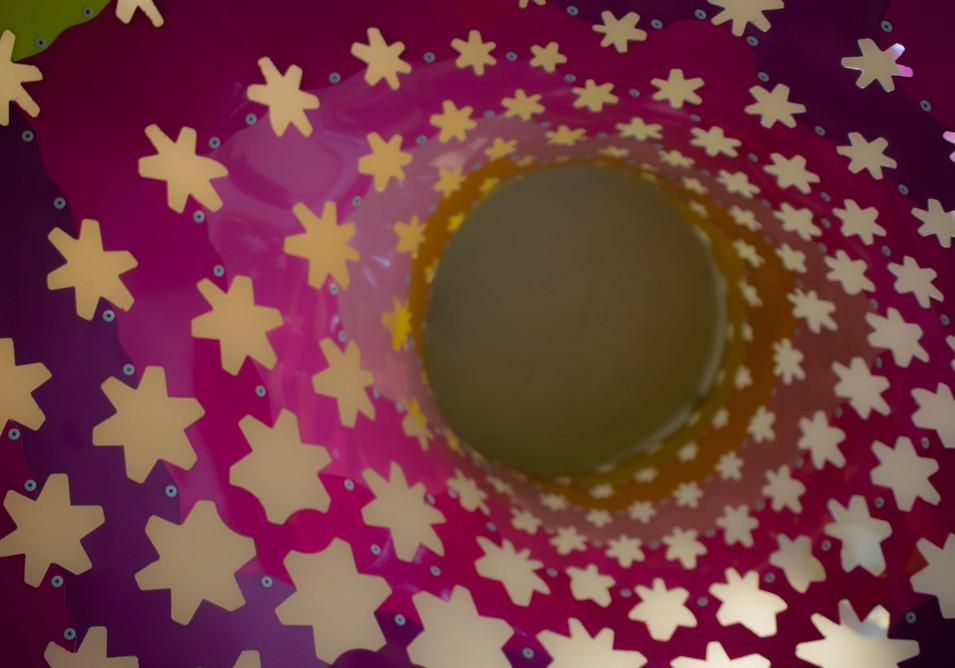 Cone of Stars