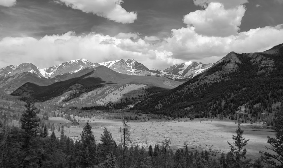 Rockies III