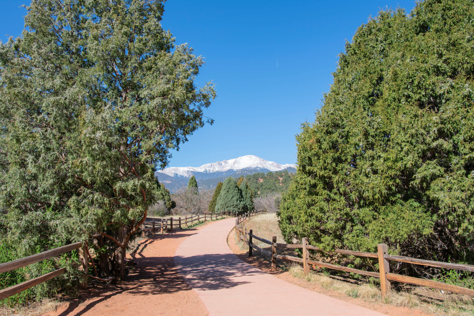 Pike's Peak II