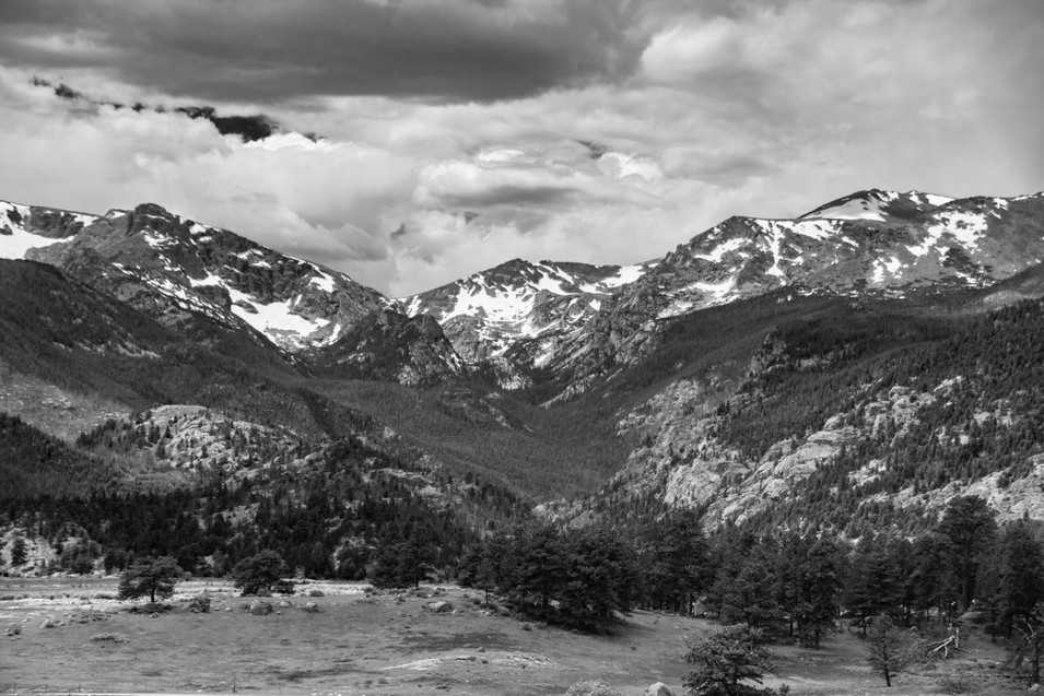 Rockies I