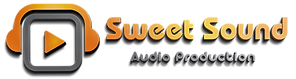 Sweet Sound Logo