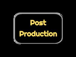 Sound post production