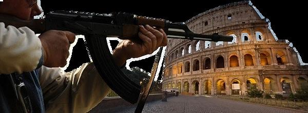 anti trrorismo - formazioe e corsi roma - emergency management
