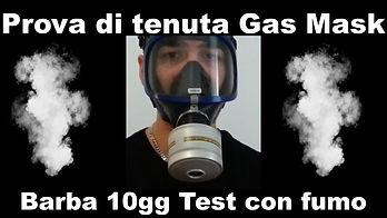 gasmask 10 giorni fumo zelinotti luca cb