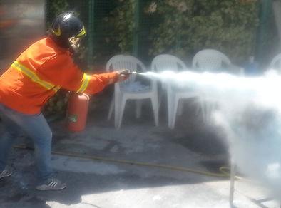 emergency management corso antincendio basso medio rischio