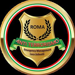antiterrorismo terrorismo roma luca zeli