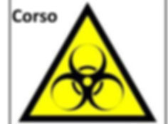 emergency management corso rischio biologico