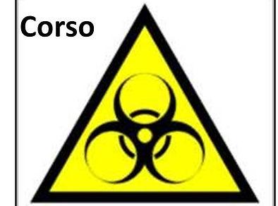 emergency management corso rischio biologico