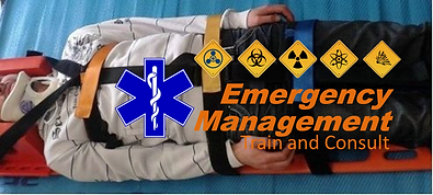 emergency management corso ptc preospital trauma care
