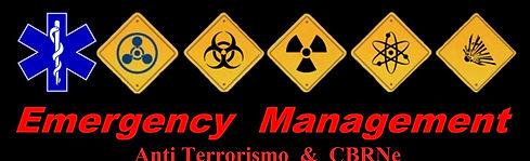 emergency management luca zelinotti anti
