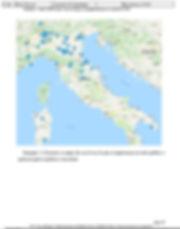 tabella casi spray al peperoncino italia