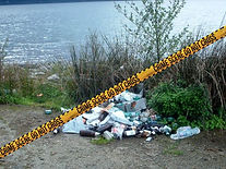 microplastiche albano tevere roma lago l