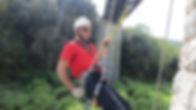 luca zelinotti soccorsi seciali croce rossa emergency management soccorso