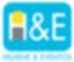 Logo Higiene & Eventos