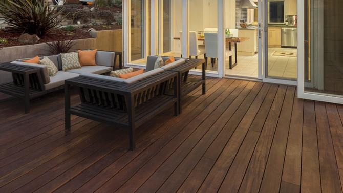 Quisiera instalar un piso de madera ¿Cómo escoger el adecuado?