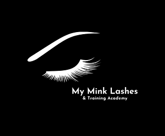 My Mink Lashes & Training Academy Logo