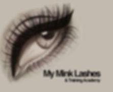 My Mink Lashes & Training Academy Logo