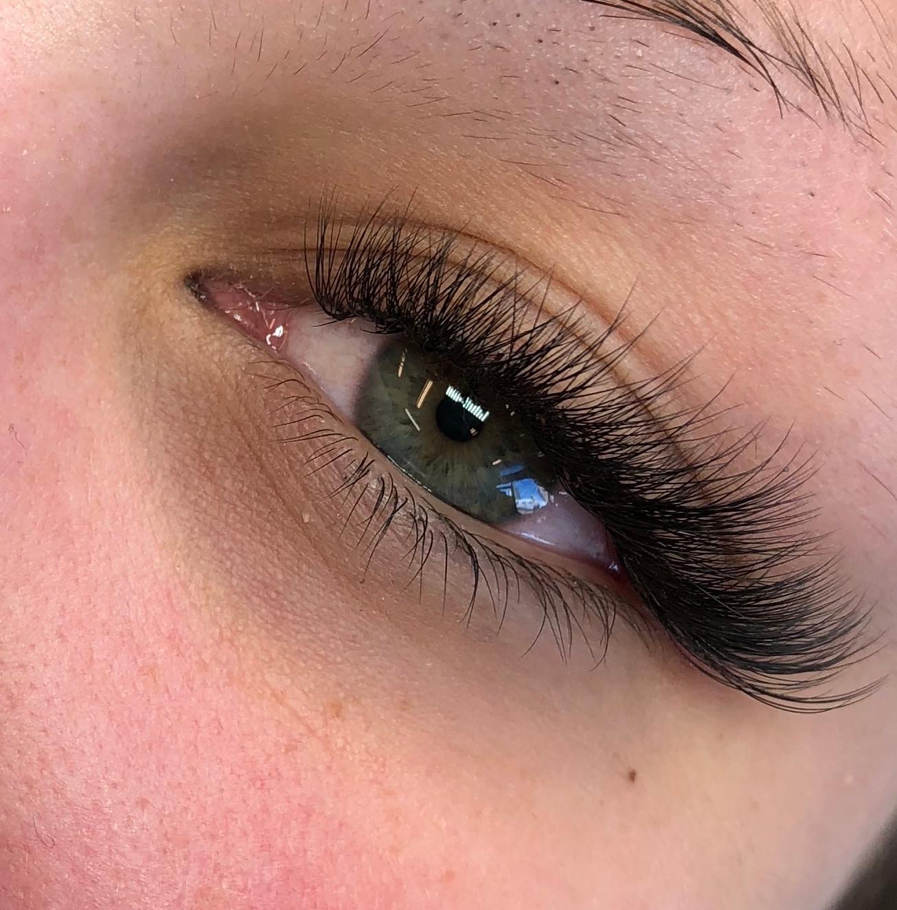 Eyelash Extensions Victoria My Mink Lashes Training Academy