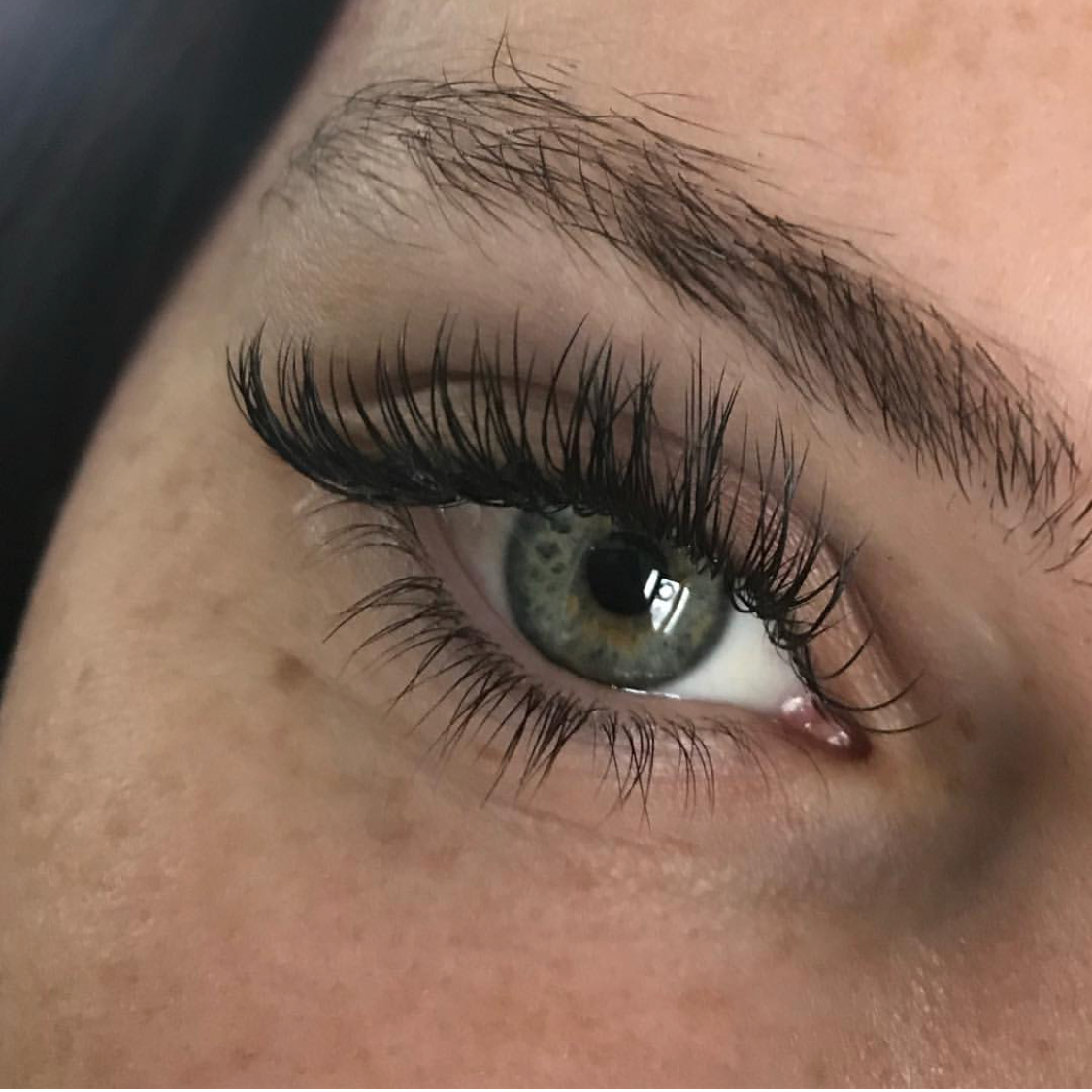 Beautiful Classic Lashes