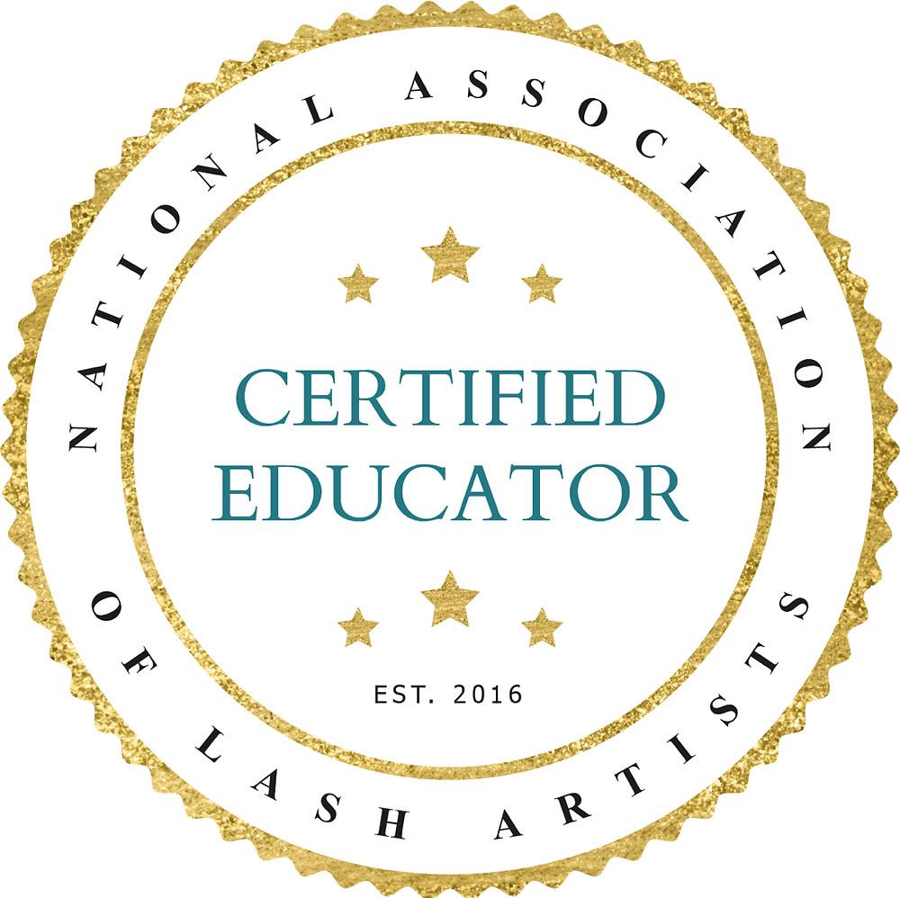 NALA Certified Educator