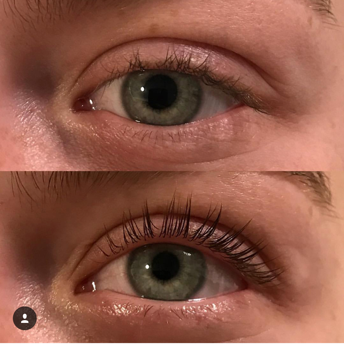 Book Your Lash Lift Now