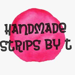 Handmade Strip Lashes