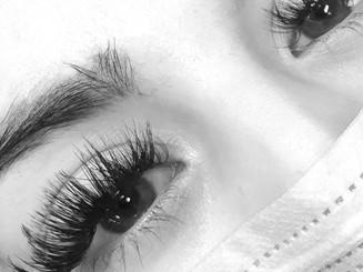 Eyelash Extensions Victoria BC