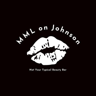 MML on Johnson Logo