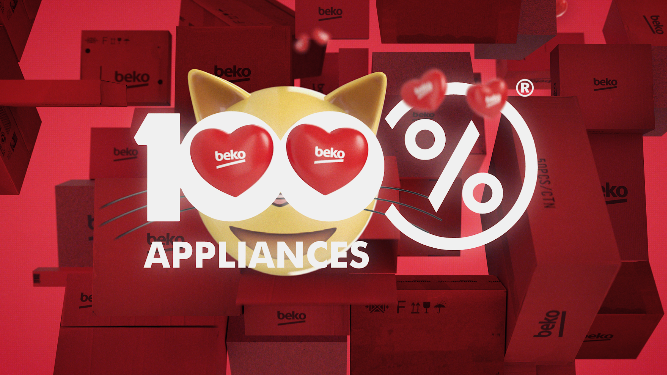 100% APPLIANCES