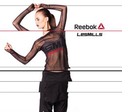 Reebok / Les Mills