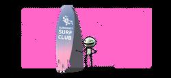 SURF-CLUB